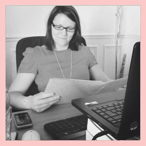 Emilie Bonjour consultante webmarketing